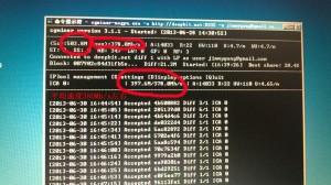 烤猫USB挖矿机超频教程