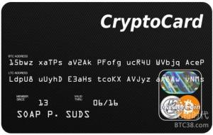 LTC银行卡