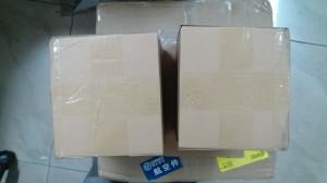 烤猫38g box包装盒