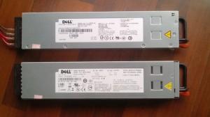 烤猫38g box比特币挖矿机电源推荐二:dell 1850服务器电源,带视频教程