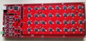 花园甩卖一代130nm芯片,300B/100TH开始拍卖
