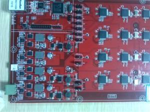 花园挖矿机开源PCB以及内核软件