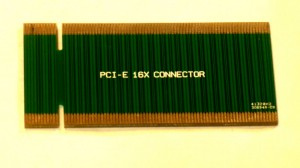 pci-e 16x connector
