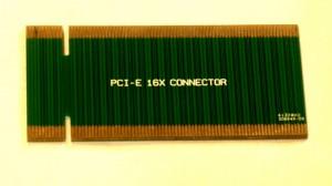 挖LTC最牛的配件:显卡扩展卡,最多支持7张显卡