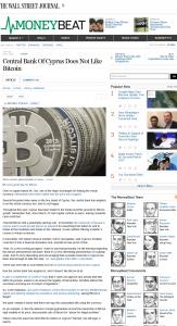 cyprus-btc塞浦路斯禁止比特币