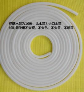 10米长的水冷器水管