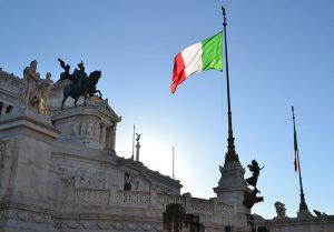 意大利准备向比特币使用征税